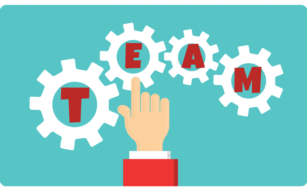 5 Tools to Support Collaboration and Teamwork