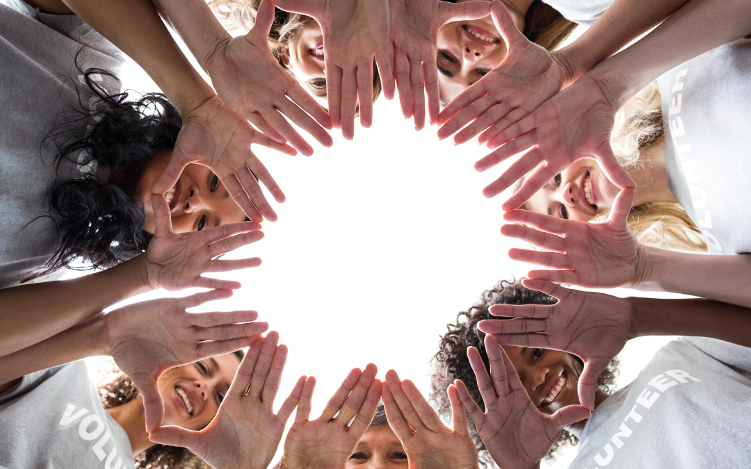 5 Tips for Successfully Bringing Volunteers on Board