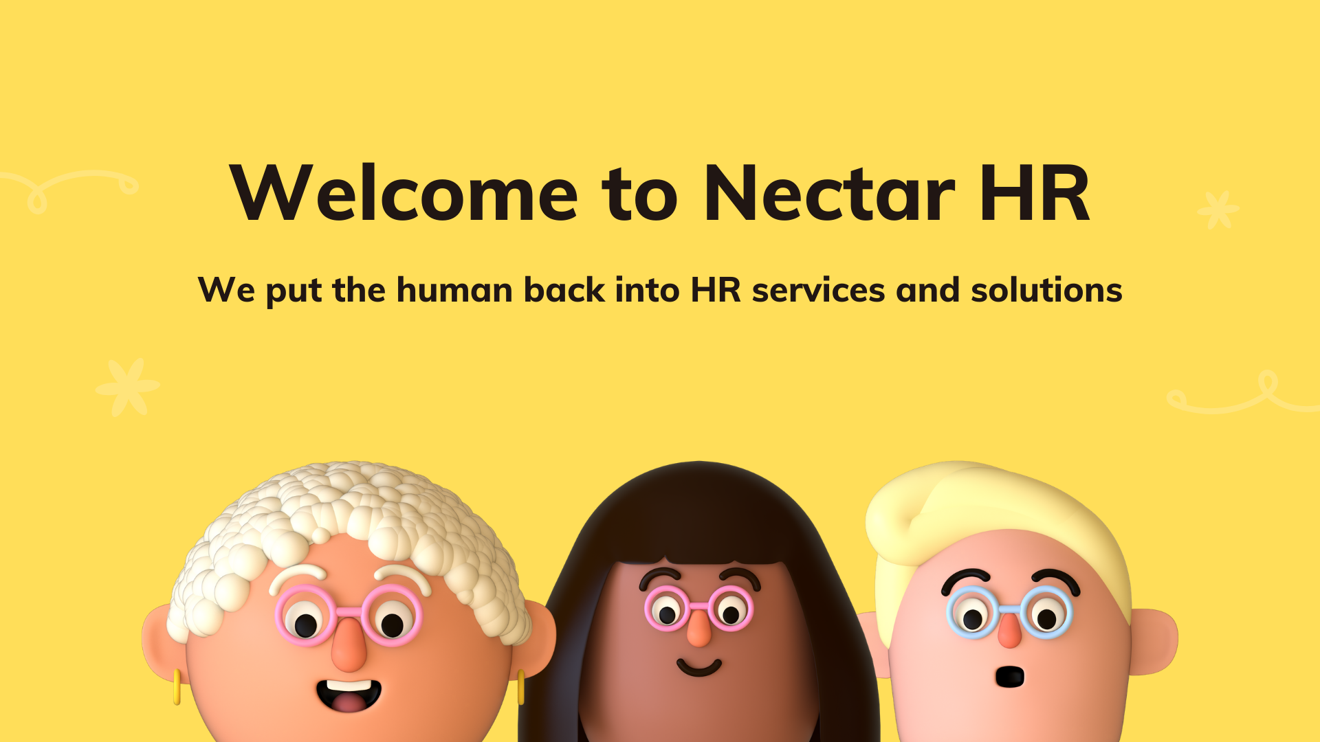 Welcome to Nectar HR