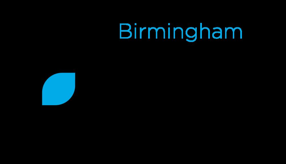 Birmingham Chamber of Commerce logo