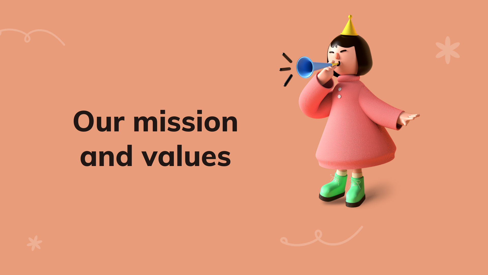 Missions and Values
