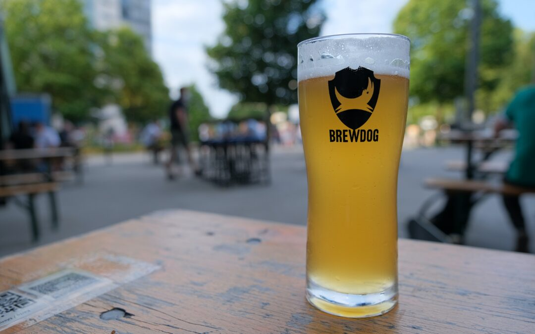 4 Lessons to Learn From BrewDog's Toxic Culture