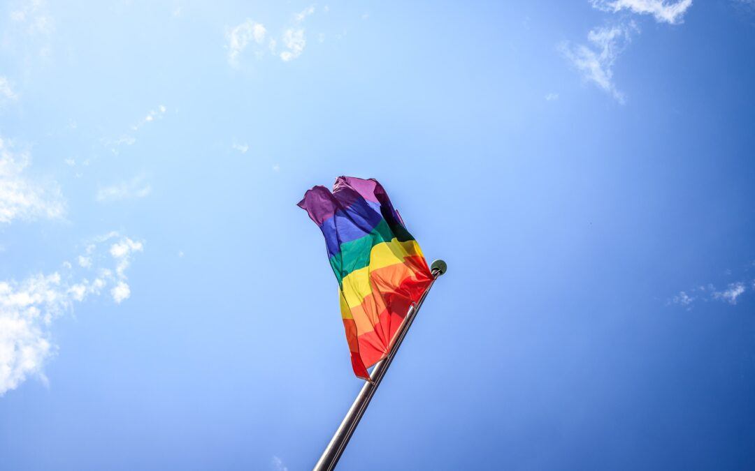 5 Actions to Foster an Inclusive Workplace for LGBTQ+ Employees
