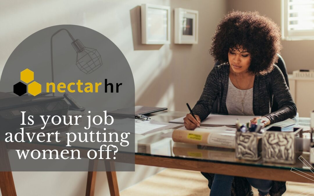Is Your Job Advert Putting Women Off? 5 Top Tips to Attracting Female Candidates
